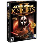 Best Star Wars Computer Games Knights of the Old Republic 2
