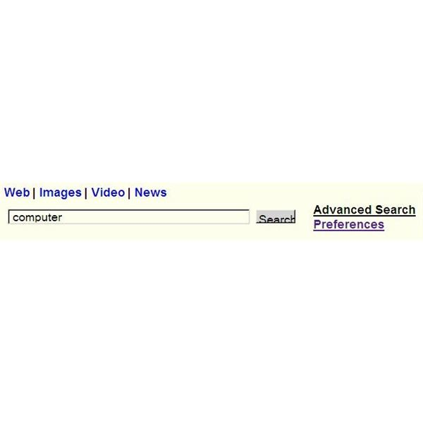 Monster Crawler search engine - pic1