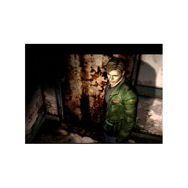 Silent Hill 2: Game Review