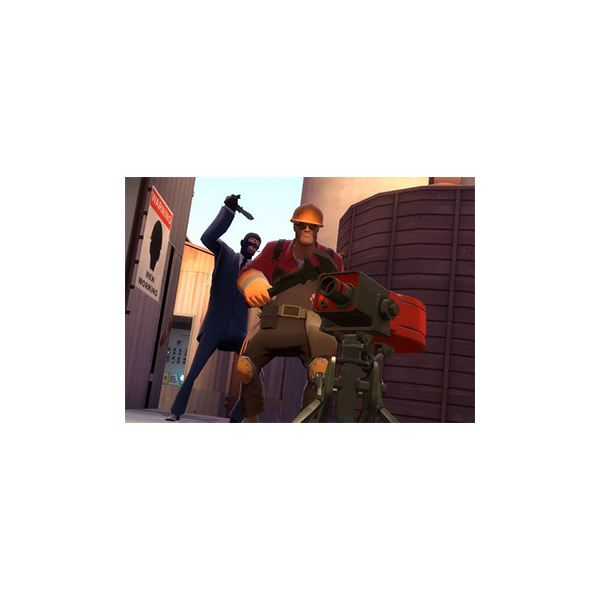 Team Fortress 2 Strategy Guide