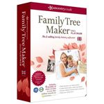 genealogy software rated - Family Tree Maker 2011 Platinum