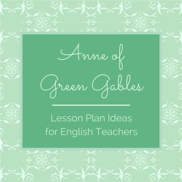 Lesson Plan Ideas for the