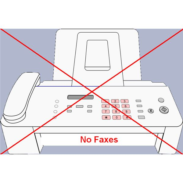How to Send and Receive Faxes without a Fax Machine