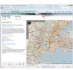 Top IE Accelerator: Bing Maps