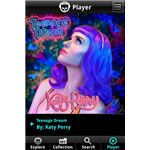 Napster Android App