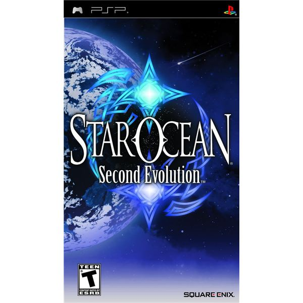 Star Ocean Second Evolution Review - Star Ocean 2 for PSP