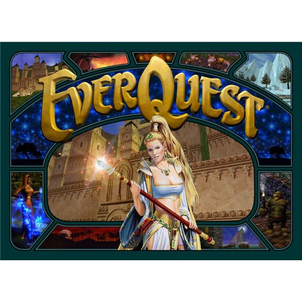 How to Play Everquest Classic for Free