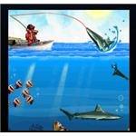 Screenshot Fishing off the Hook