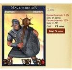 Mace Warriors