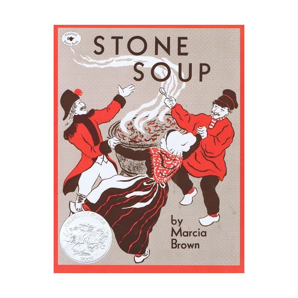 Simple Stone Soup Activities for English Language Learners