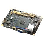 Pico-ITX Motherboard Size