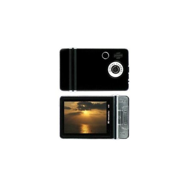 Ematic 4 GB Video MP3 Player