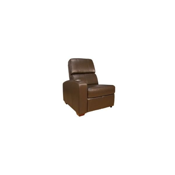 Bell'O HTS101BN Left-Arm Reclining Chair at $356.87
