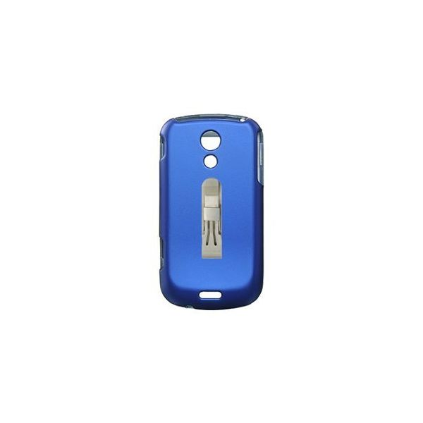 Rubberized Proguard Case w: eCLIPse Combo for Samsung Epic 4G
