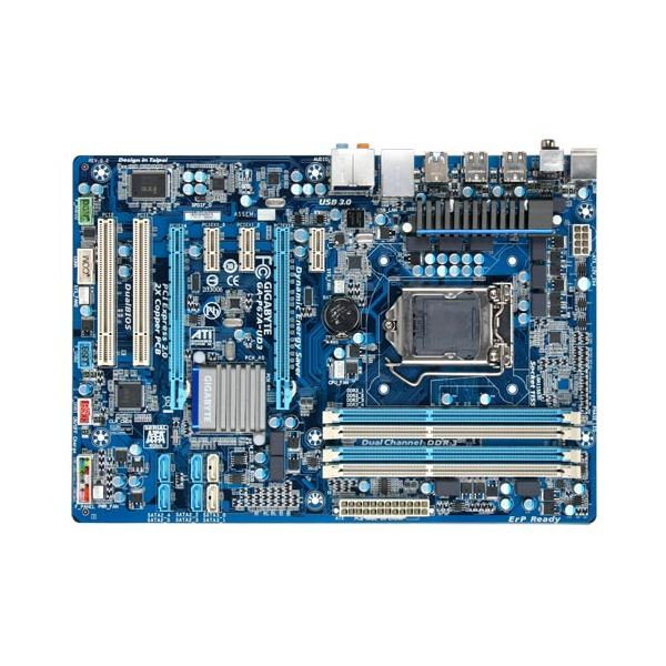 P67 Motherboard