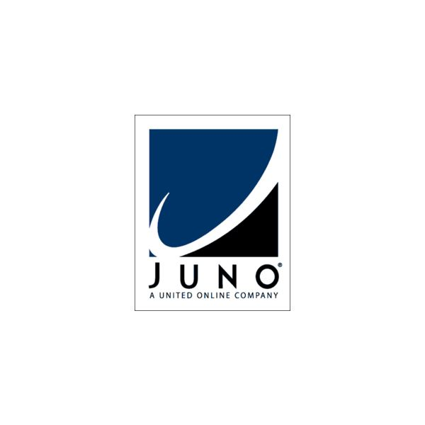 Juno Web Email logo