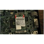 Dell Laptop Wireless Card Removal