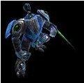 Starcraft 2 Units: Dark Templar