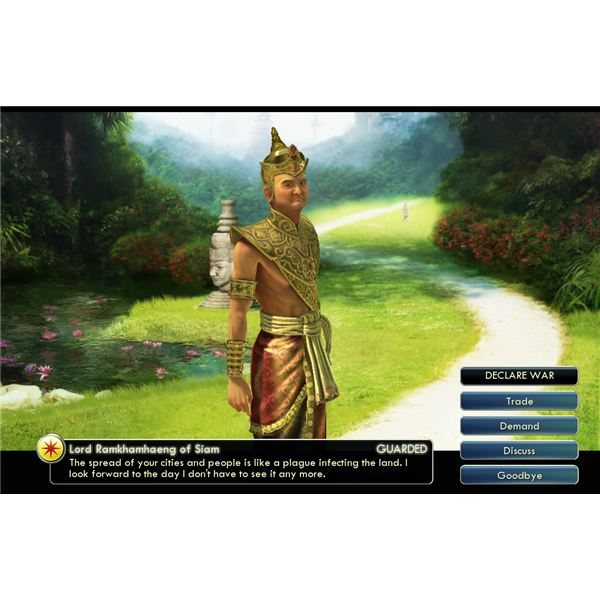 civilization 5 tutorial diplomacy war and government guide for new rh alteredgamer com Civilization 7 civ 5 diplomacy victory guide