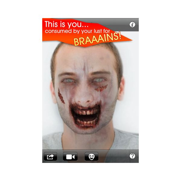 Zombiebooth 3D