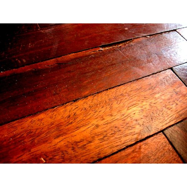 Different Types of Eco Flooring: Sustainable Hardwood