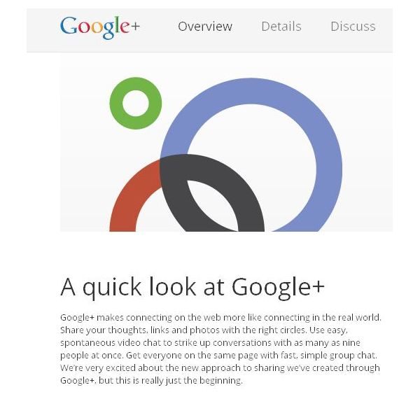 Is It Possible You Are Overusing Google+? You Might Be!