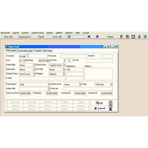 KingSmart Software for Payroll Management.bmp