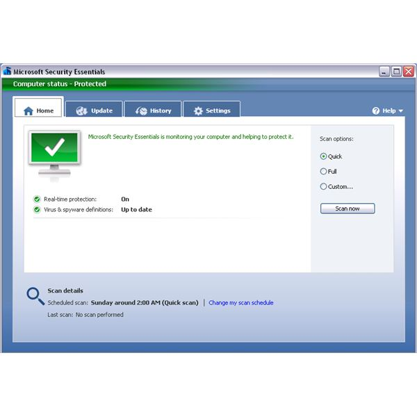 One of The Best Free Virus Protection