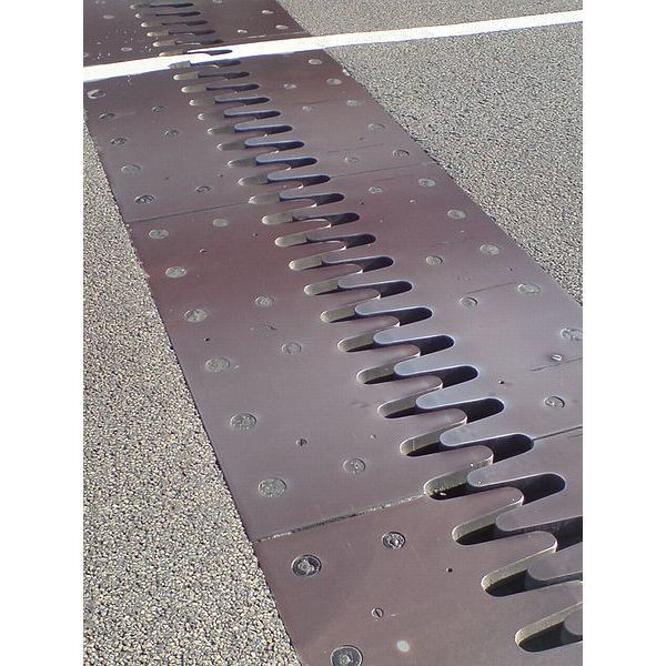 Expansion Joints In Concrete:  Characteristics and Purpuse