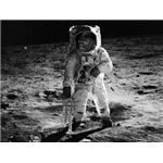 First Man On The Moon Armstrong