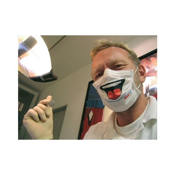 Dentist-mask