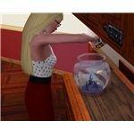 The Sims 3 Pet Fish