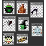 Collection of Clipart