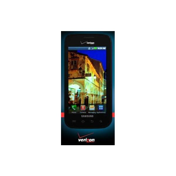 Samsung Fascinate Preview