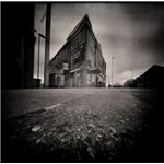Pinhole Photo