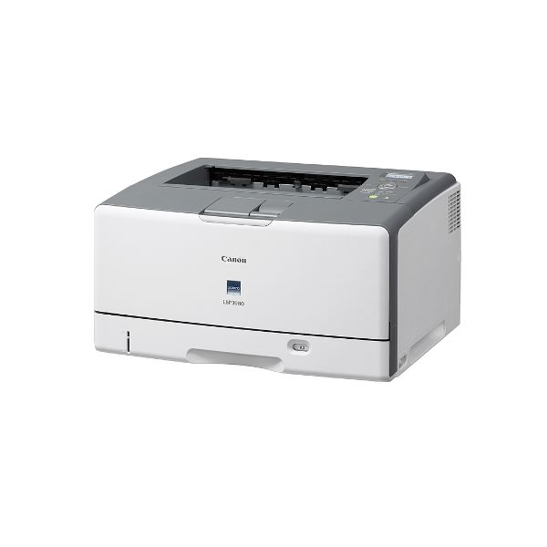 A typical monochrome printer like this can be used to print to fabric
