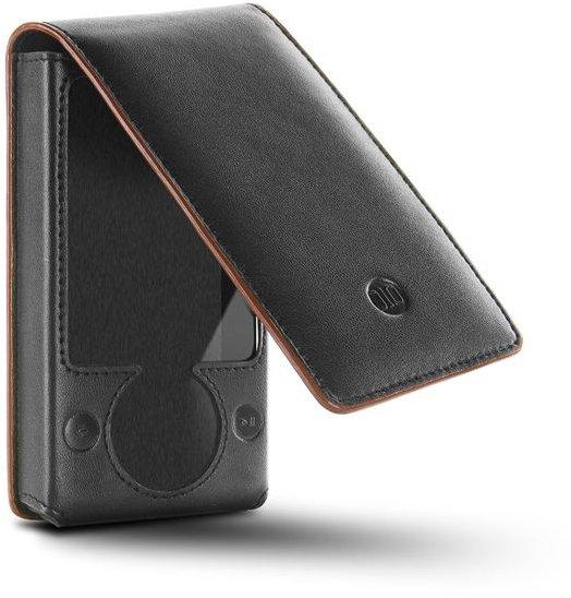 DLO Leather Folio Case for Zune