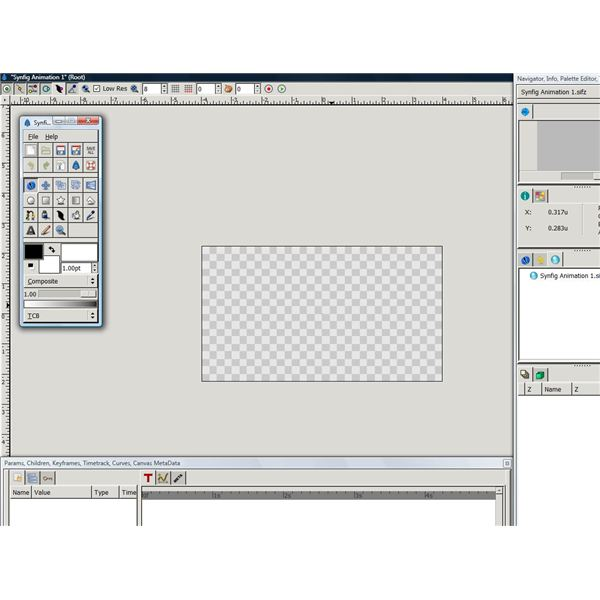 Synfig Helps You Create Feature Animations
