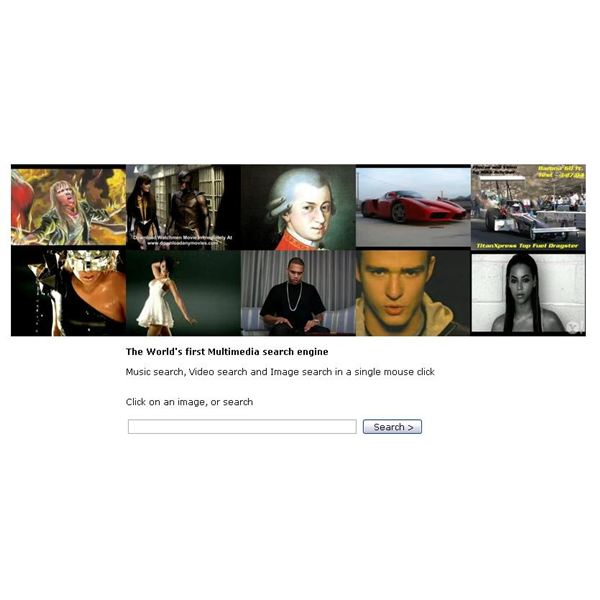 Play Audio Video Search Engine