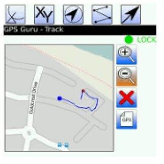 GPS Guru