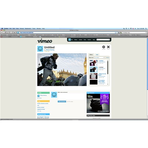 How to Download Vimeo Videos Using a Free Web Service