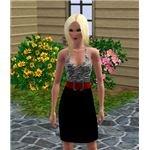 The Sims 3 Sexy Sim