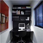 Small Office Corner