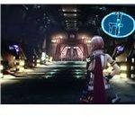 Final Fantasy XIII: Lower Traverse.