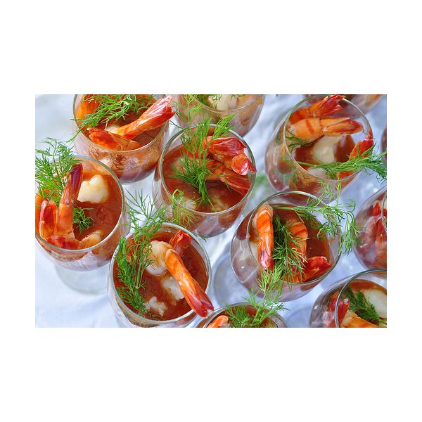 Shrimp Nutrition Information: Delectable and Good for You