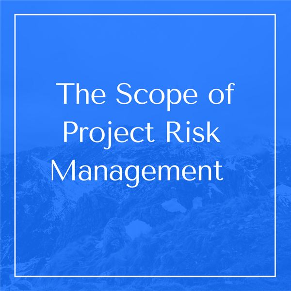 Identifying Project Risk: Where Does Risk Live?