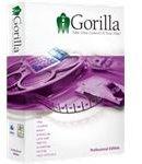 Gorilla Professional Product Box, www.junglesoftware.com