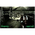 Fallout 3: Mothership Zeta - These Aliens Did Not Come in Peace