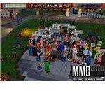 Oz World is a popular Social MMOG