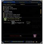 Mastery Options in LOTRO Crafting